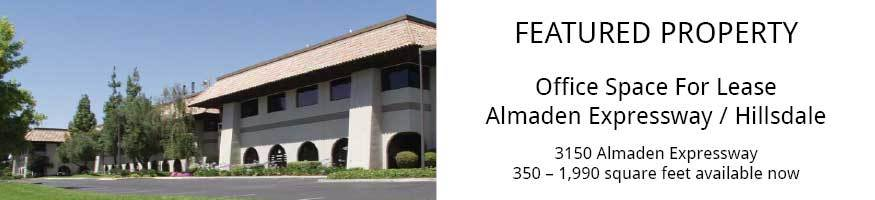Featured Property – Almaden Expressway